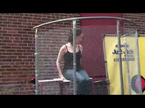 DidiPop: Videos for Kids: Solid Sound Wilco Fest Dunk Tank