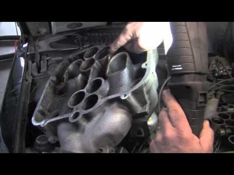 Leaking Fuel Pressure Regulator