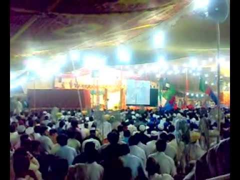 Islami Jamiat Talaba Ejtema E Aam Tarana 2011 video