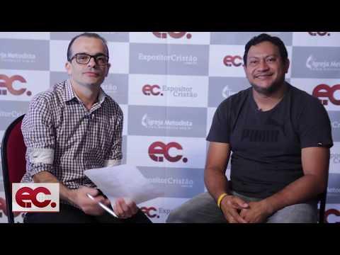 Pastor Luis Augusto Cardias | ENPP 2017