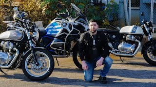 RE Interceptor VS Continental GT 650 Honest On Road Performance Review