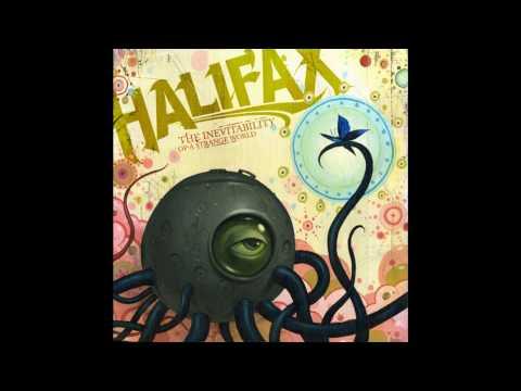 Halifax - Anthem For Tonight
