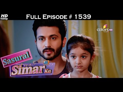 Sasural Simar Ka - 20th June 2016 - ससुराल सिमर का - Full Episode HD thumbnail