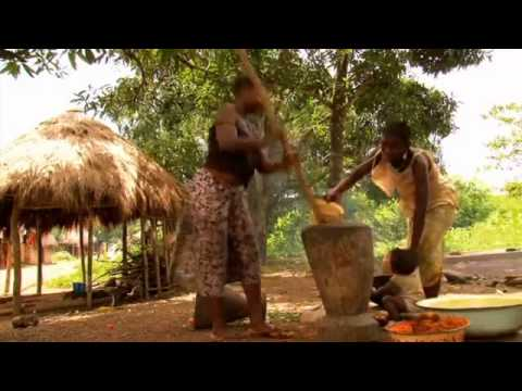 The Sierra Leone brief History,Culture,Art,Nature complete Episode