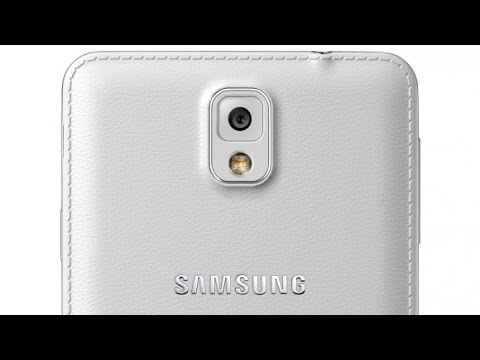 External Camera Lens Cover Replacement - Samsung Galaxy Note 3
