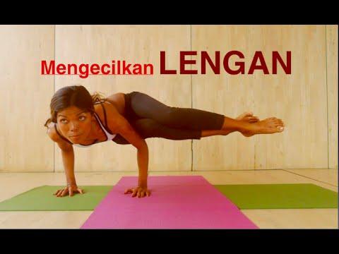 Gerakan Yoga Untuk Mengecilkan Perut Bagi Pemula | Yoga ...