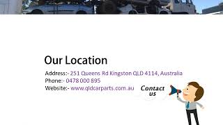 Queensland Car Part - How To Select The Right auto wreckers sydney Company