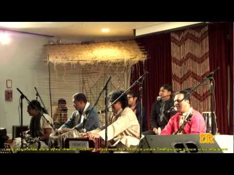 Age Ki Sundar Din Kataitam by baul poet Shah Abdul Karim and...
