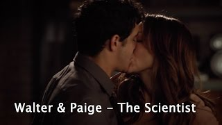 Walter & Paige - The Scientist
