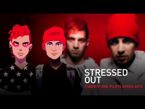 twenty one pilots: Stressed Out .mp3
