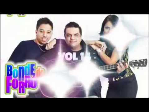 BONDE DO FORRO - CDS E LIVORS - NOVA MUSICA - 2013 VOL 14