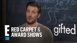 Chris Evans Wants to Be a Dad! | E! Live from the Red Carpet