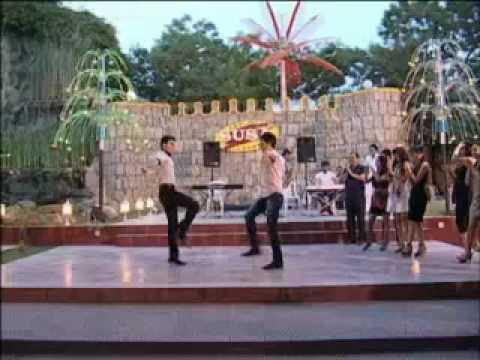 AZERI DANCE SHALAXO