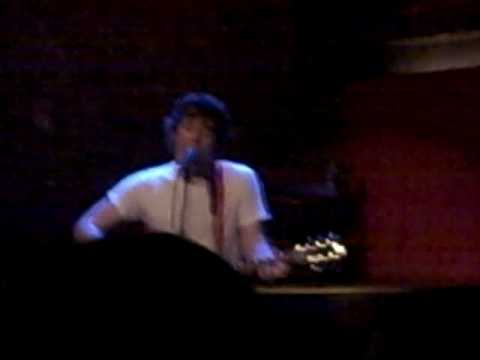 John Gallagher Jr - Sill Sixteen