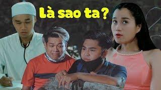 Phim Hài 2017 - Cà Tưng Chuyện Chưa Bao Giờ Kể (Xuân Nghị, Thanh Tân, Duy Phước, Lâm Vỹ Dạ)
