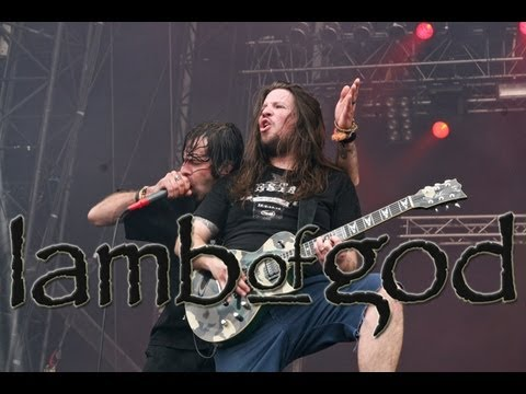 Download  Lamb Of God - Download Festival 2007 FULL CONCERT Gratis, download lagu terbaru