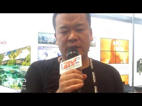 InfoComm 2016: HDCVT Details HDMI Product Lineup