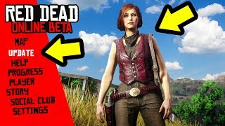 NEW Red Dead Online Update! New DLC, Money Exploit, Money Glitches and XP Glitches Patched!