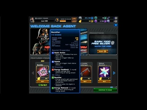 Marvel Avengers Alliance: Is the Rectifier worth getting?