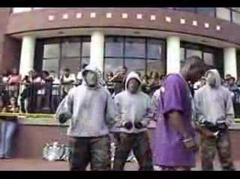 2007 Phi Delta Probate Show Pt. 2