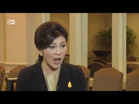 Yingluck Shinawatra, Prime Minister of Thailand | Journal Interview