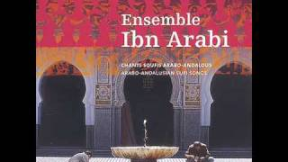 Ensemble Ibn Arabi - Her words bring me to life again (Sufi Song)