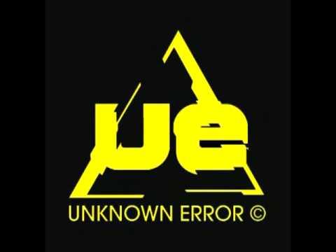 Unknown Error - Shadows (Unicorn Remix)