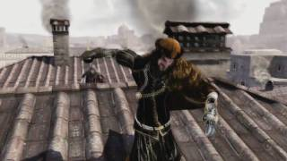 Assassin's Creed Brotherhood - Multiplayer gameplay Trailer German HD