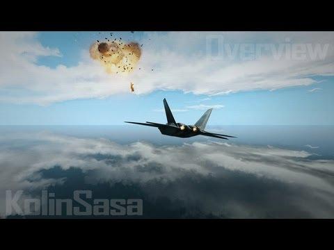 Air Combat IV