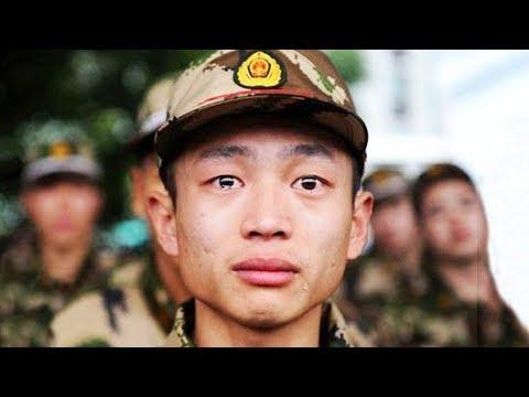 Kuzey Koreli Askerlerin Yaşamak Zorunda Olduğu Korkutucu Şeyler