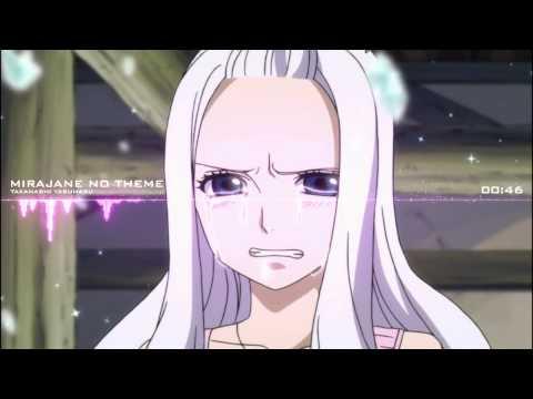 Yasuharu Takanashi - Fairy Tail - Mirajane No Theme