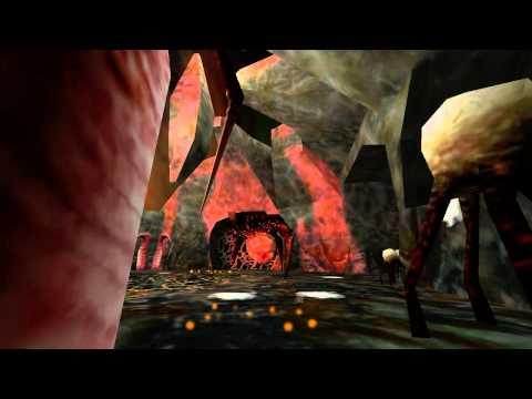 Half-life 2: episode two прохождение - глава 2 - 4/5