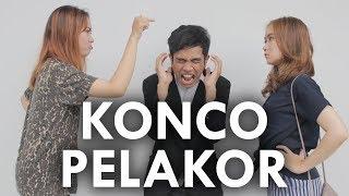 Download video Parody Nella Kharisma - Konco Mesra (Versi Pelakor)