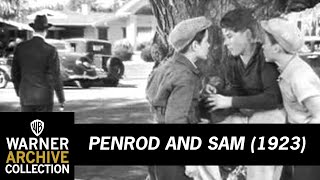 Penrod and Sam (Original Theatrical Trailer)