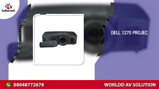 Epson Projector And LG LED TV Wholesale Trader