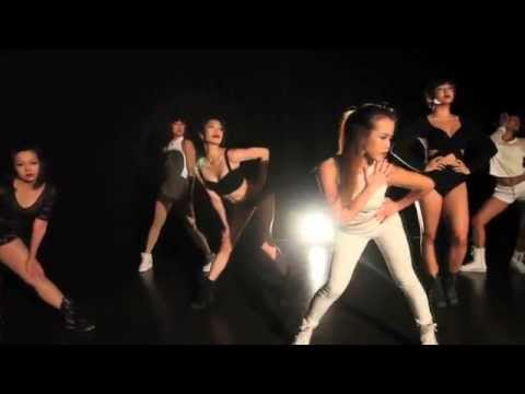 Britney Spears - Gimme More | Choreography by: Fredy Kosman