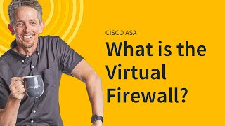 MicroNugget: ASA Virtual Firewall (Multiple Contexts)