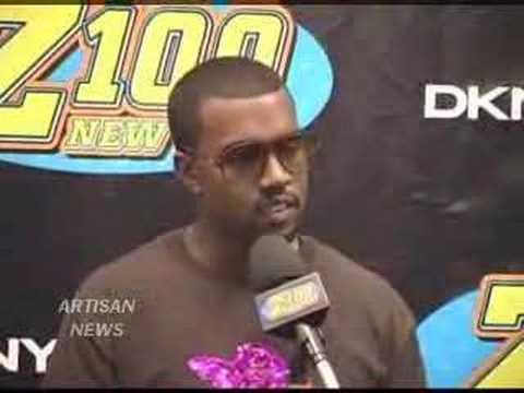 Quickbites: Kanye West Recalls Mom Christmas Memory