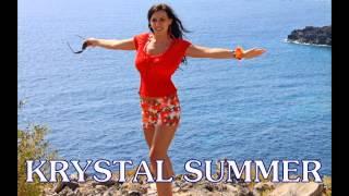 Krystal Summer - Szalony dzień (audio)