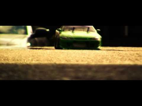 Team Useless RC Drifting - Summer video 2010