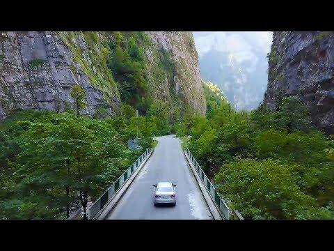 Абхазия 2018 Автопутешествие по Абхазии. Abkhazia road trip.