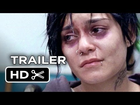 Gimme Shelter Official Trailer #1 (2013) - Vanessa Hudgens Movie HD