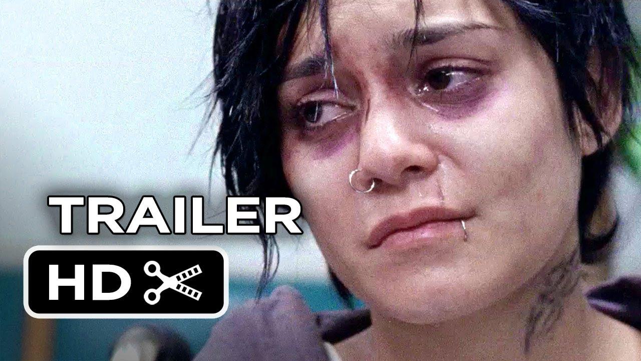 Gimme Shelter Official Trailer #1 (2013) - Vanessa Hudgens ... Vanessa Hudgens Movies