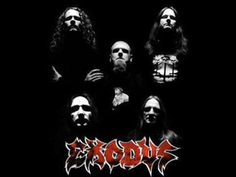 Exodus - Funeral Hynm