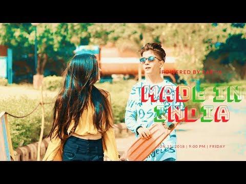 Download Lagu  Guru Randhawa: MADE IN INDIA | Choreography By Rahul Aryan | Dance cover | short Film.. Mp3 Free