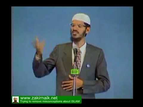 Physical And Medical Benefits Of Salaah (prayers) - Dr Zakir Naik-1 Of 2-zakirnaik.net video