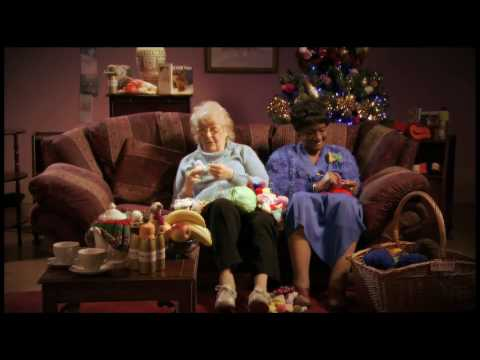 The innocent Big Knit Choir - There's No One Quite Like Grandma