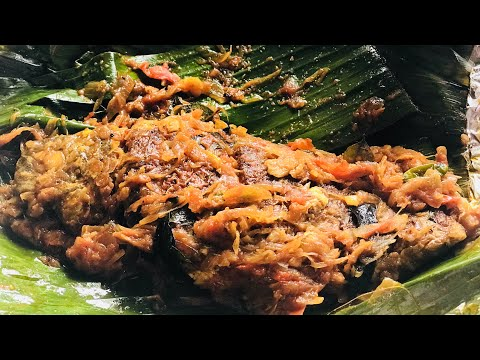 മീൻ പൊള്ളിച്ചത് / Fish Pollichathu | Easy & Yummy Recipe| Malayalam |# Recipe 8