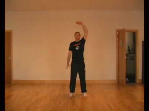 Qi Gong - Part 1 of the 8 Pieces of Brocade