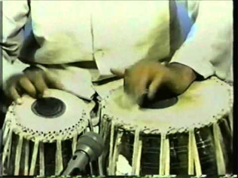 Tabla- Lesson 19- Keherwa Taal Variation 1 & 2 video